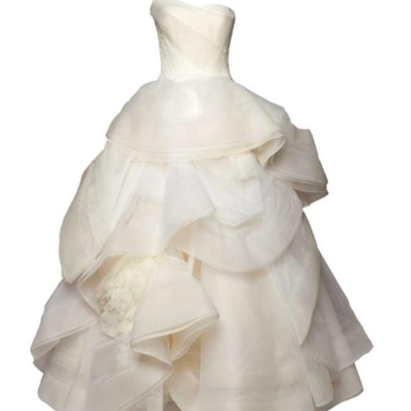 Vera Wang Dresses Couture Iconic Wedding Dress Katherine Poshmark,Wedding Reception Latest Bridal Dresses 2020